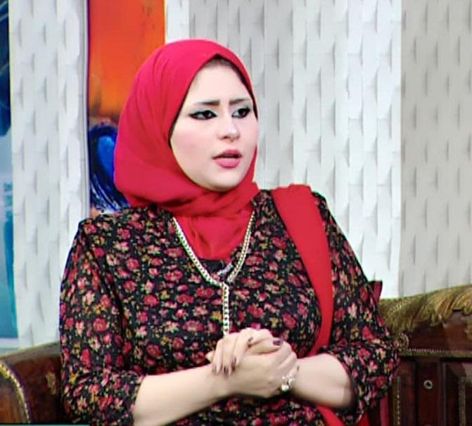 الدكتورة شيماء صادق