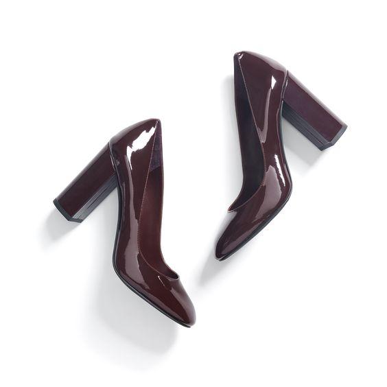 أحذية الخريف (2)