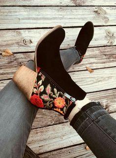 أحذية الخريف (9)