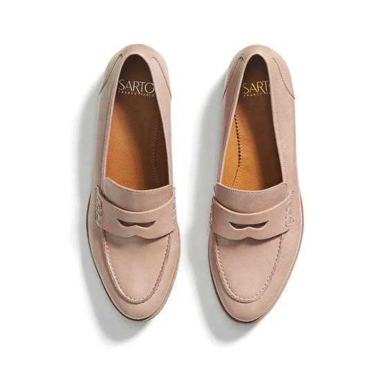 أحذية الخريف (10)