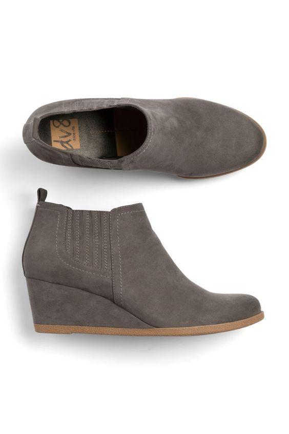 أحذية الخريف (13)