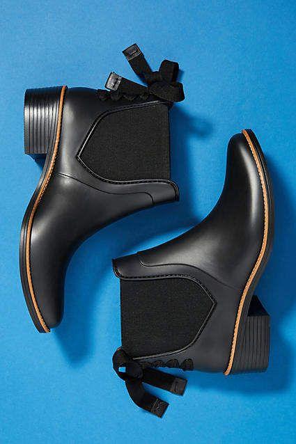 أحذية الخريف (6)