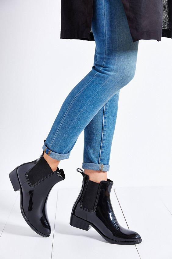 أحذية الخريف (5)
