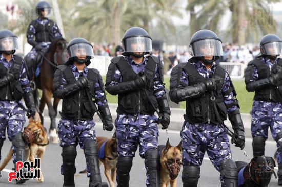الشرطة-القطرية