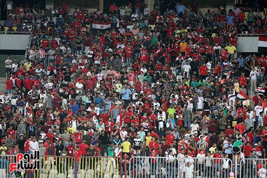 جماهير مباراة مصر والنيجر (6)