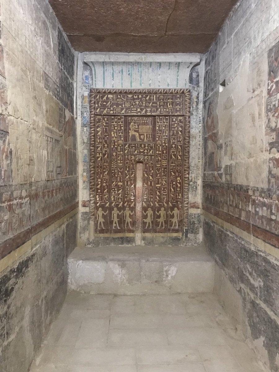 مقبرة ميحو