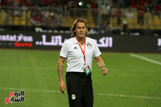 جماهير مباراة مصر والنيجر (3)