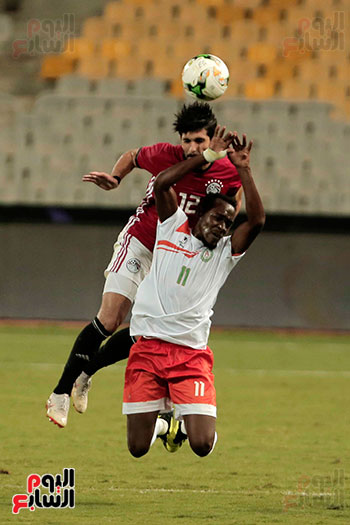 مصر والنيجر (66)