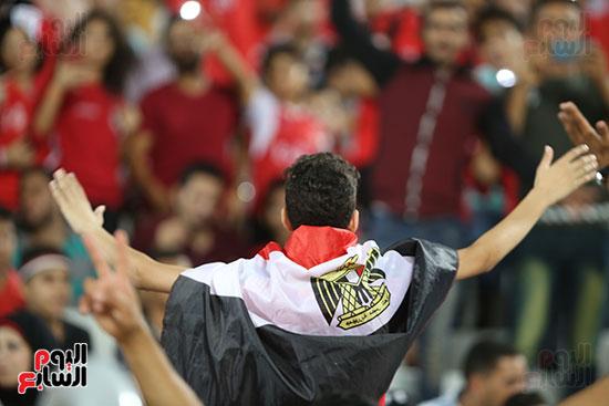 جماهير مباراة مصر والنيجر (25)