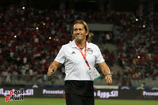 جماهير مباراة مصر والنيجر (5)