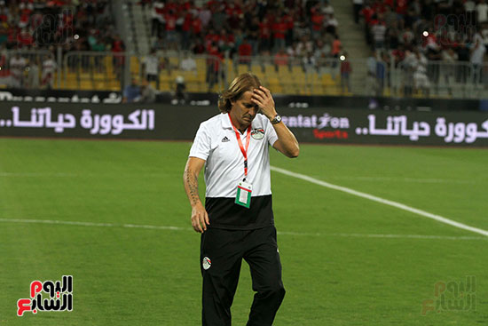 جماهير مباراة مصر والنيجر (4)