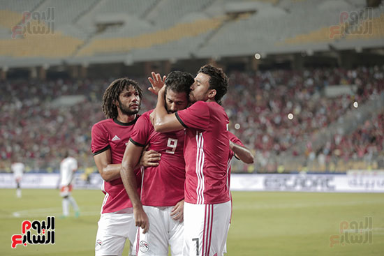 مصر والنيجر (14)