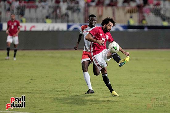 مصر والنيجر (30)