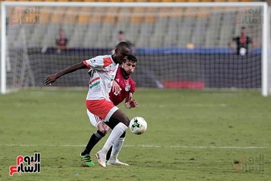 مصر والنيجر (38)