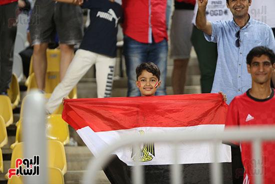 جماهير مباراة مصر والنيجر (30)