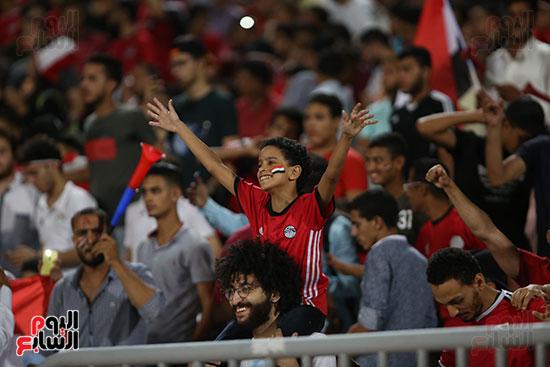 جماهير مباراة مصر والنيجر (27)