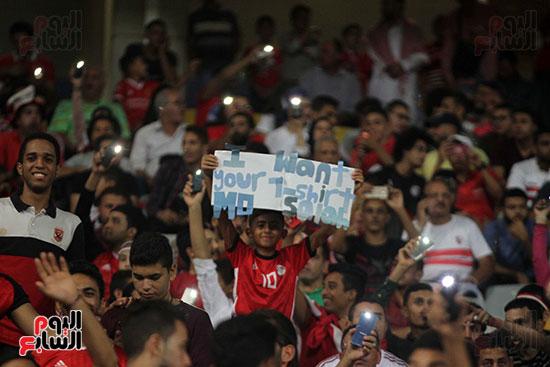 جماهير مباراة مصر والنيجر (12)