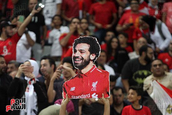 جماهير مباراة مصر والنيجر (19)