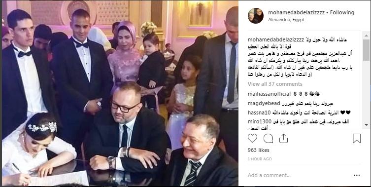 محمد عبد العزيز