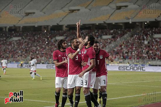 مصر والنيجر (12)