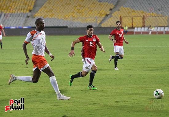 مصر والنيجر (51)
