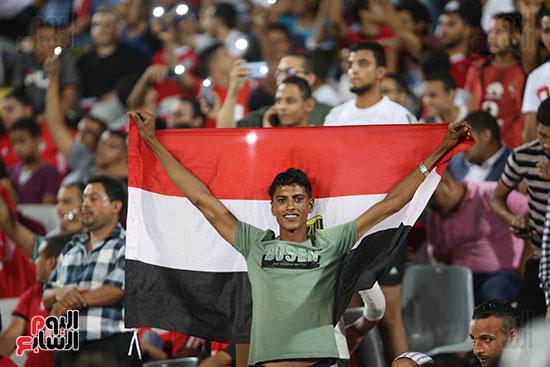 جماهير مباراة مصر والنيجر (24)