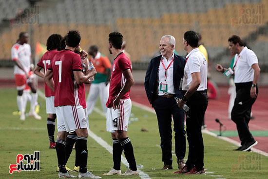مصر والنيجر (35)