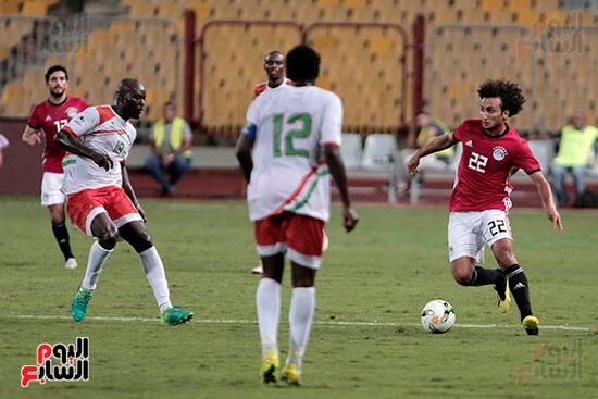 مصر والنيجر (31)
