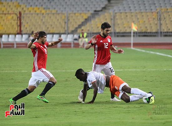 مصر والنيجر (56)