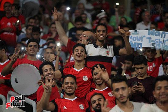 جماهير مباراة مصر والنيجر (13)