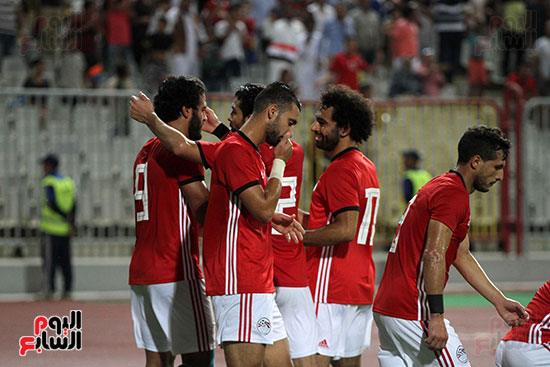 مصر والنيجر (4)