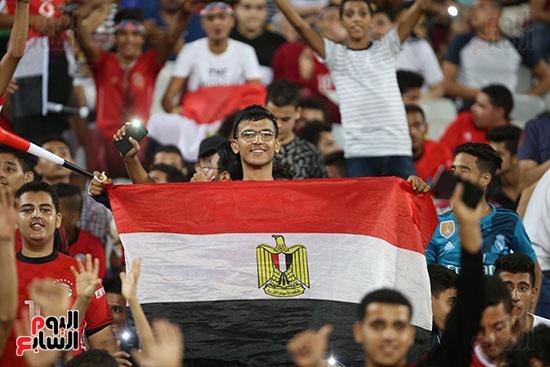 جماهير مباراة مصر والنيجر (20)