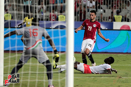 مصر والنيجر (47)