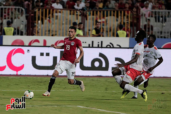 مصر والنيجر (46)