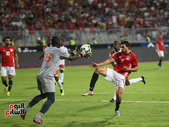 مصر والنيجر (58)