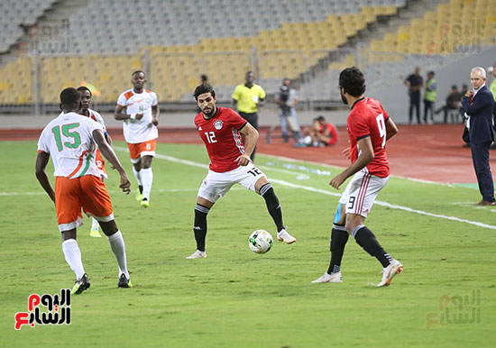 مصر والنيجر (53)