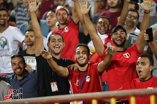 جماهير مباراة مصر والنيجر (28)