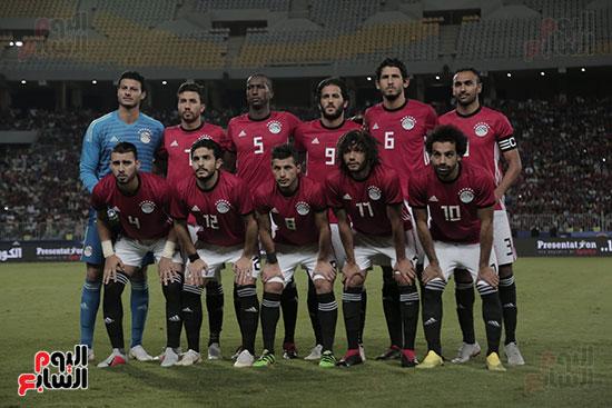 صور مصر والنيجر (3)