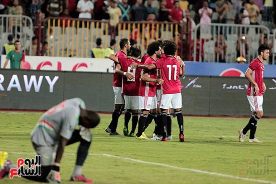 مصر والنيجر (48)