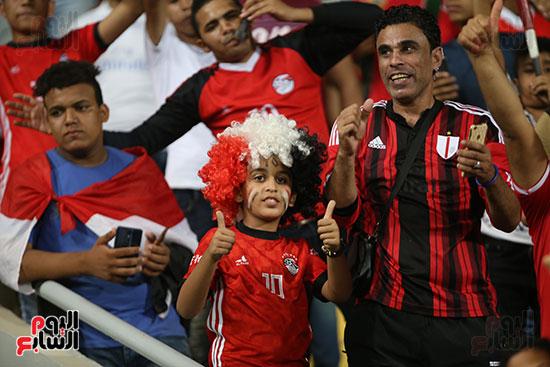 جماهير مباراة مصر والنيجر (31)