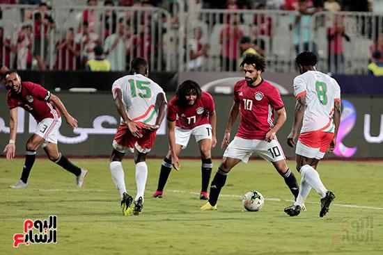 مصر والنيجر (18)