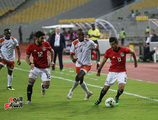 مصر والنيجر (50)