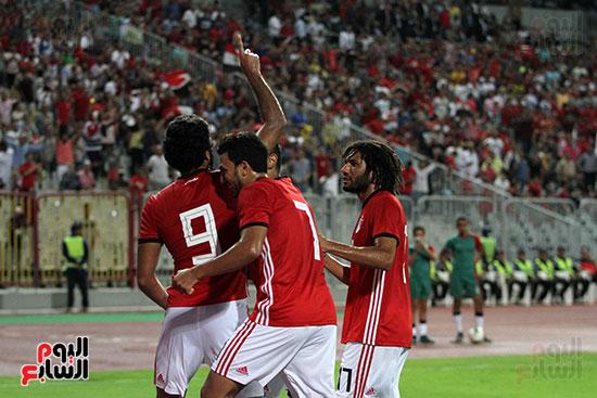 مصر والنيجر (1)