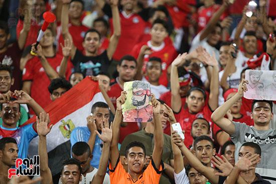 جماهير مباراة مصر والنيجر (21)
