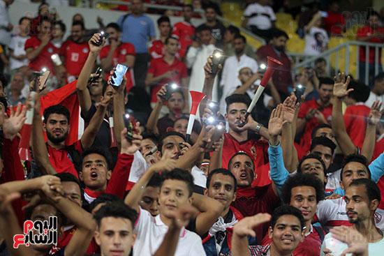جماهير مباراة مصر والنيجر (11)