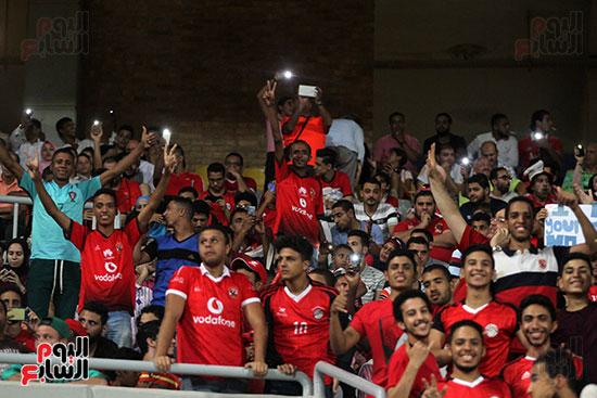 جماهير مباراة مصر والنيجر (14)