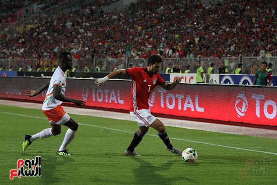 مصر والنيجر (24)