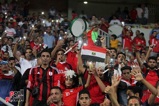 جماهير مباراة مصر والنيجر (16)