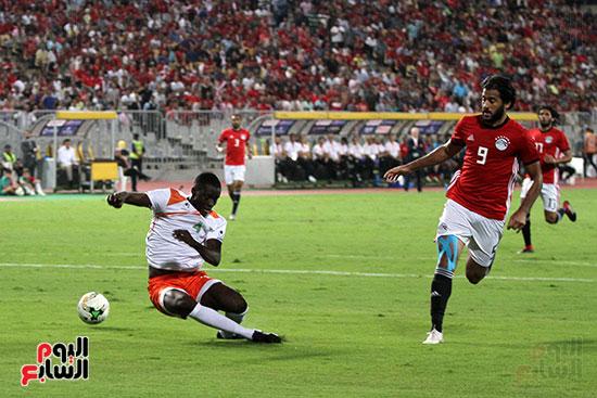 مصر والنيجر (29)