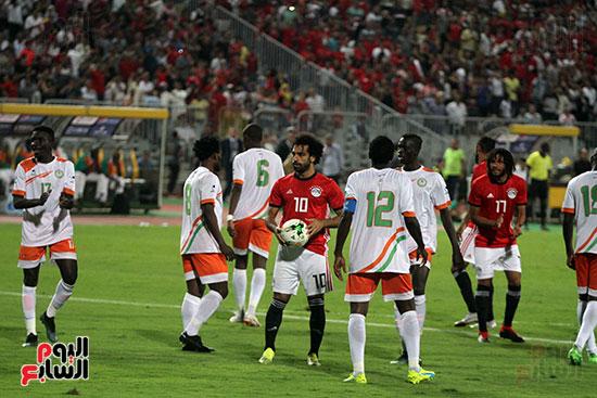 مصر والنيجر (20)
